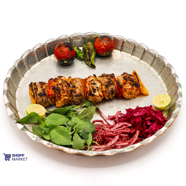 کباب لبنانی