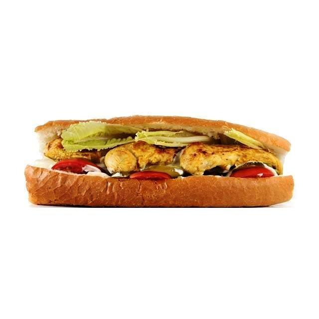 ساندویچ فیله