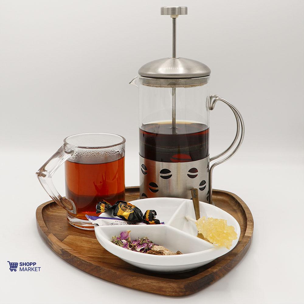 چای دمی