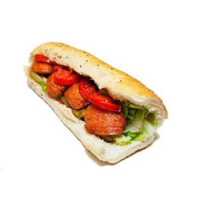 ساندویچ کوکتل ویژه