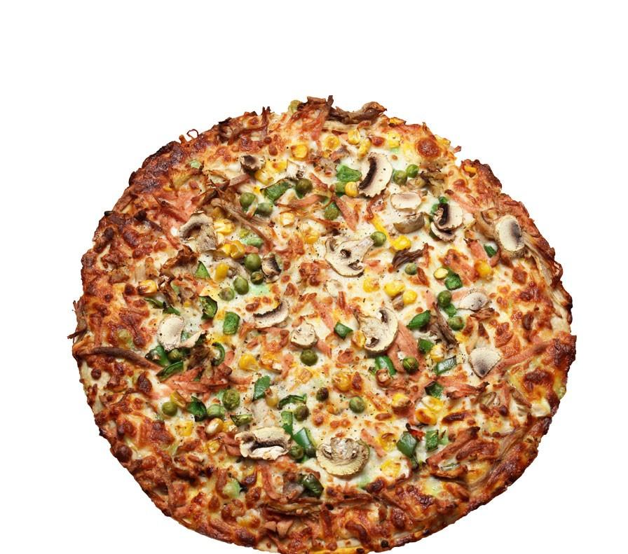پیتزا مخصوص