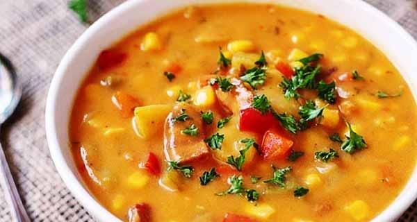 سوپ مخصوص