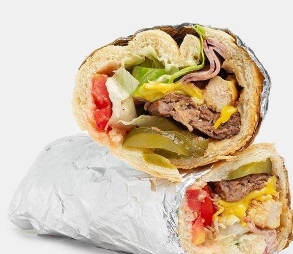 ساندویچ نیکولاس
