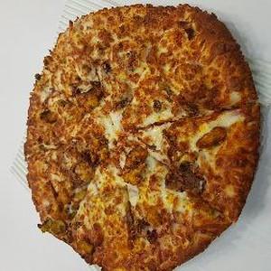 پیتزا چیکن تک نفره