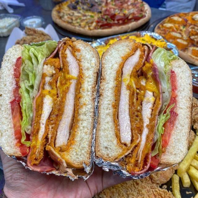 ساندویچ ترانزیت