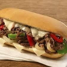 ساندویچ ویژه رست بیف