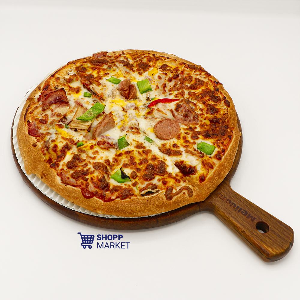 پیتزا کینگ باکس