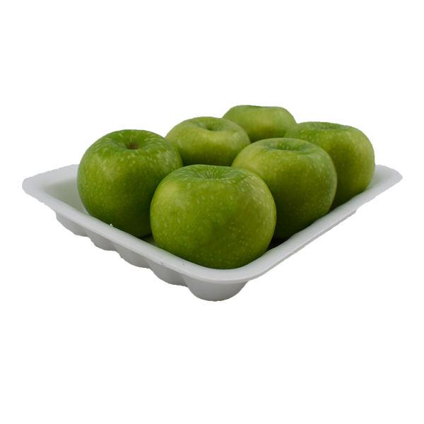سیب رنگی