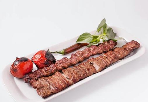 خوراک کباب سلطانی مخصوص