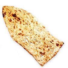نان سنگک اضافه
