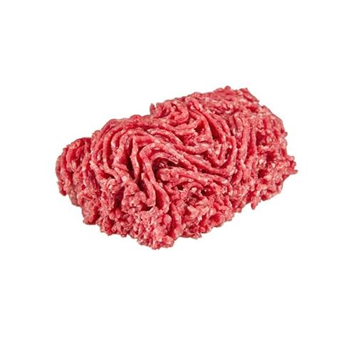 گوشت چرخ کرده ممتاز