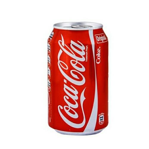کوکا قوطی