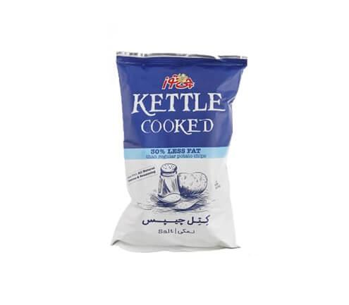 کتل چیپس نمک دریایی 150 گرمی چی توز