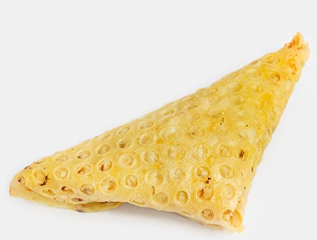 سمبوسه پیتزایی