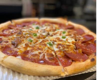پیتزا کمبو