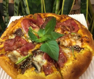 پیتزا نیویورک