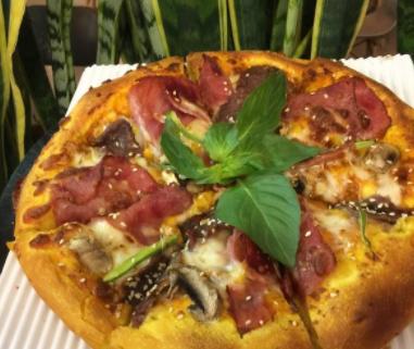 پیتزا کنی باله