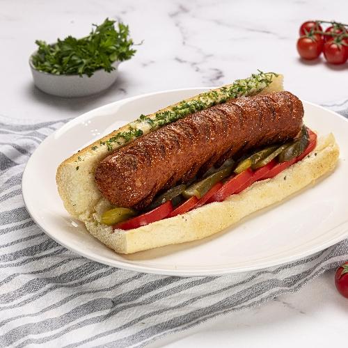 ساندویچ کراکف
