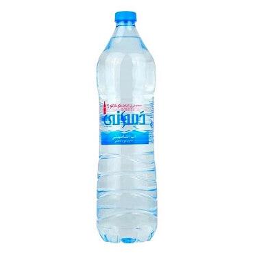 آب معدنی خانواده دسانی