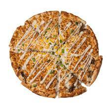 پیتزا رست چیکن تک نفره (آمریکایی)