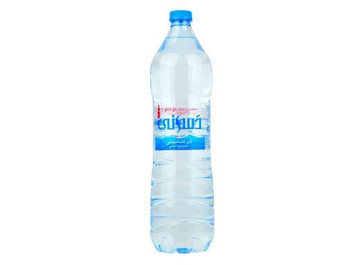 آب معدنی بزرگ
