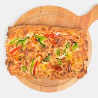 پیتزا تورنادو میکس دونفره (آمریکایی)