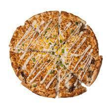 پیتزا رست چیکن دونفره (آمریکایی)