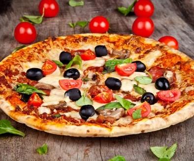 پیتزا سوژوناتا مخصوص (ایتالیایی)