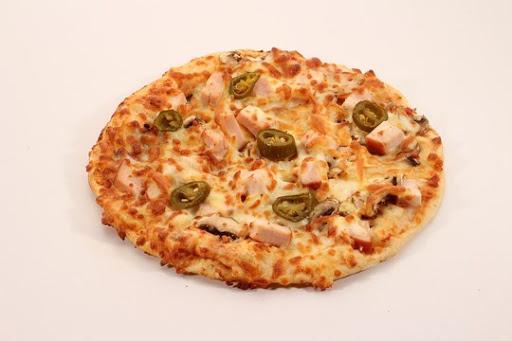 پیتزا هیروئیکا