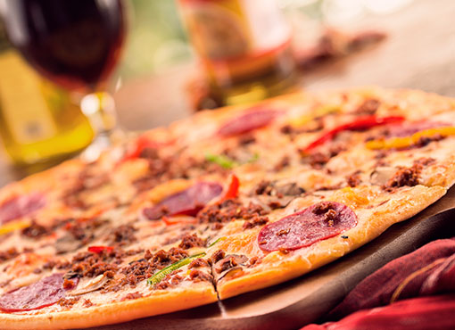 پیتزا آمریکانا