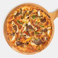 پیتزا والنتینو (ایتالیایی)