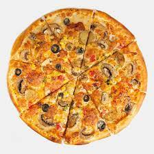 پیتزا وجتریانا