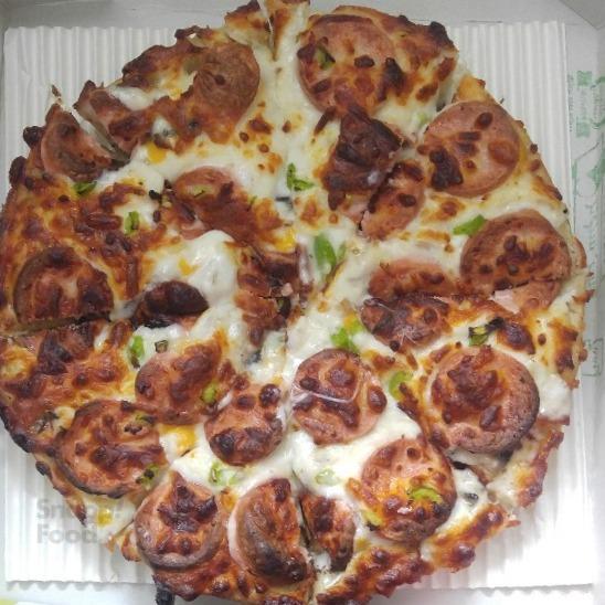 پیتزا کراکف تک نفره (آمریکایی)