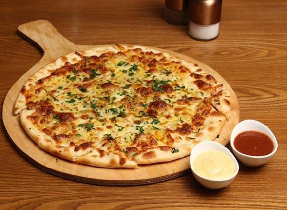 پیتزا اورجینال (ایتالیایی)