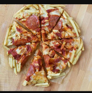 سیب پیتزا المپیک