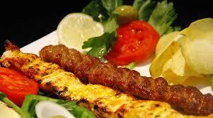 خوراک مخصوص شریفی
